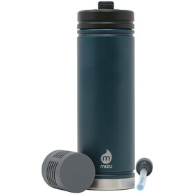MIZU 360 V7 A Kit Bidón 700ml, enduro midnight